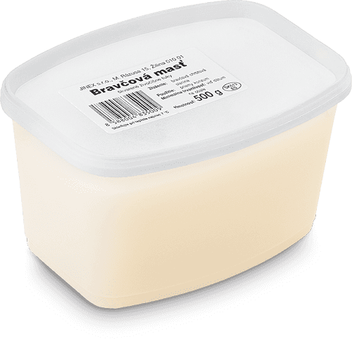 Bravčová masť